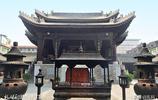 陝西古廟與北京城隍廟齊名 懸掛史上最萌匾額 據說只有好人敢念!