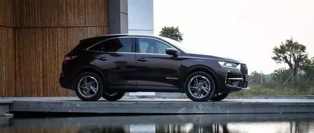 DS7 CrossBack,這部看似務實與妥協不少的法系SUV實力有否提升?