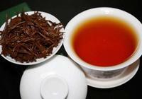 正山小種屬於什麼茶 正山小種和金駿眉有什麼區別