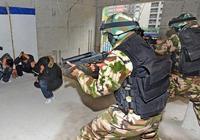 兩大沖鋒槍競標解放軍:大滾筒衝鋒槍和四排彈匣衝鋒槍 誰能勝出