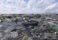 這個垃圾場面積堪比3個日本,每年都在擴大,專家:中國有麻煩了