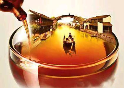 紹興的黃酒有哪些種類?