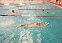 練習自由泳的關鍵在哪?