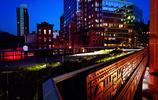 廢棄鐵路搖身一變,成為別具風情的都市公園