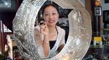 蘇州現11斤重巨型銀鐲  歷時3個多月製作  網友看後說了6個字