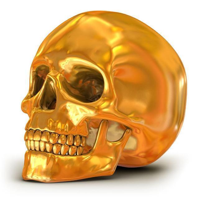 此人為做皇帝親手殺了兒子,稱帝后被殘殺,頭顱成歷代皇室珍藏品