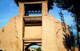 甘肅張掖城市圖錄,昔日影像看曾經風貌,機會給你了不看你的事
