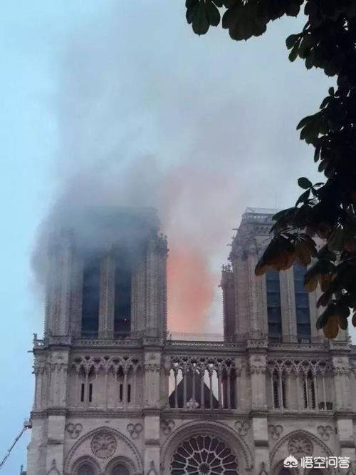 法國巴黎聖母院被大火燒燬了!要在全世界進行募捐活動!作為一箇中國人,你會捐款嗎?