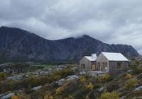 北極圈小屋