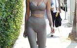 人美穿什麼都好看,女星貝吉吉·哈迪德緊身褲親身時尚教學