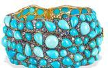不閃爍的首飾怎麼能夠稱之為珠寶,歐洲奢華珠寶品鑑之二十七