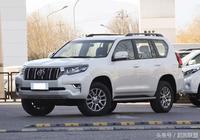 豐田憋出大招,明年引入硬派SUV,皮實耐用,越野完勝普拉多