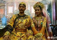 乾隆是喜歡孝賢純皇后多一點,還是喜歡令妃多一點?