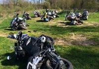 這是摩托車旅行,還是摩托車探險
