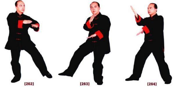 詠春拳為什麼能打十個?