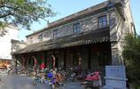 旅行遊記 遊準提寺 他如今是個古玩交易市場 沒有了寺廟的痕跡