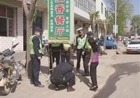 循化專項整治過境公路
