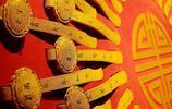 國際博物館日,來欣賞一組故宮博物院展出的乾隆金累絲萬年如意
