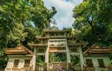 南華寺,佛教聖地的威嚴與尊榮