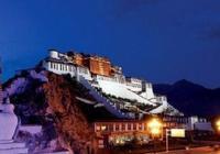 古建築藝術的精華——西藏布達拉宮