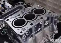 英朗汽車為什麼要搞個三缸車出來?