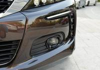 比奧迪A3便宜2萬的豪車,卻長達4米7外觀大氣,油耗6.3L不輸雅閣