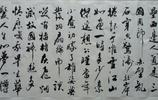 劉如意精美書法欣賞,書法行雲流水,靈動飄逸,養眼之極!