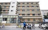 北京大學的學生宿舍!