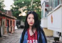 忻州大學生攝影作品 忻州街頭的人像隨拍
