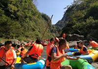 貴州黔東南避暑休閒一日遊的好去處