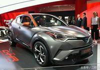 豐田即將推出的這款SUV,本田哈弗都震驚了