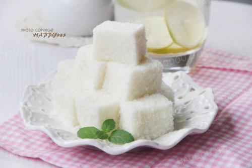 「網紅甜品」在家就能做的滿分夏日甜品來啦~