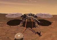 第一次潛入火星地下五米,探測神祕震動,美國宇航局要找一樣東西