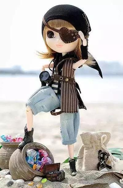 世界各國芭比娃娃大PK,還是中國的芭比娃娃最亮