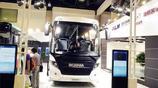 售價超200萬?車身長12米!斯堪尼亞聯手海格造高端豪華客車