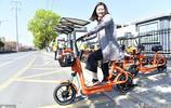 城市中可以沒有汽車,但是不能沒有電動自行車,你覺得怎樣呢?