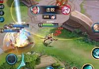 王者榮耀:史上最弱新英雄?能被敵人追半張圖,專為掛機而生?