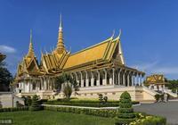 柬埔寨概況