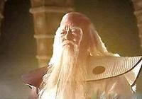 鴻鈞老祖是元始天尊的師傅,鴻鈞老祖的師傅又在哪裡呢?