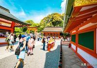 想看唐文化就得去日本?千年古城京都,多處建築為世界遺產
