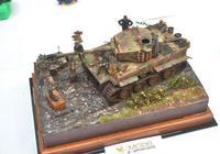 主戰坦克和重型坦克有什麼區別?