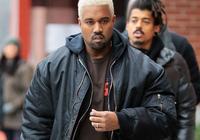 Kanye West 刪除 Instagram 及 Twitter 帳號