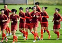 中國女足備戰淘汰賽 劉彬彬:隊伍做好硬仗準備