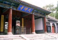 浙江旅遊:走進千年古剎、浙中佛國金華大佛寺