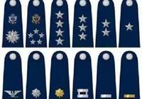 """美國的最高軍銜是""""五星上將""""麼?不,是""""六星上將"""""""