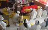 青海互助縣農村葬禮:區別於很多地方儀式,很有特色