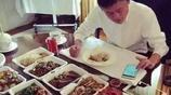 福布斯排行榜上的馬雲王健林們,午餐吃的竟然是這些?