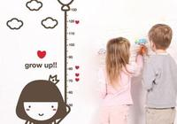 我兒子5週歲身高110釐米體重20公斤,身高發育算正常嗎?