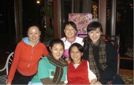 網傳倪妮是倪萍的親侄女,倪萍迴應真實關係!