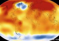 科學家:氣候變暖致美國1400城市沉沒,歐洲卻重回冰河時代!